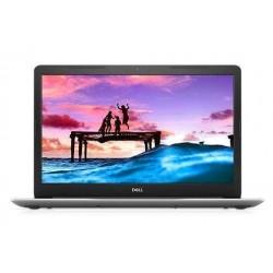 """Notebook Dell Inspiron 3781 17,3""""FHD/i3-7020U/8GB/SSD256GB/UHD620/W10 Silver"""