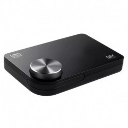 Karta dźwiękowa zewnętrzna Creative Sound Blaster X-Fi Surround 5.1 Pro
