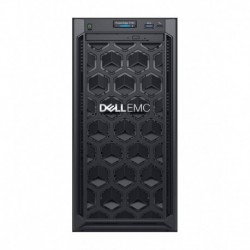 Serwer Dell PowerEdge T140 /E-2124/8GB/1TB/H330/3Y NBD