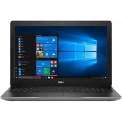 """Notebook Dell Inspiron 3585 15,6""""FHD/Ryzen 5 2500U/8GB/SSD256GB/RX Vega 8/W10 Silver"""
