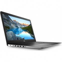 "Notebook Dell Inspiron 3793 17,3""FHD/i5-1035G1/8GB/SSD256GB/MX230-2GB/W10 Silver"