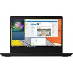 "Notebook Lenovo IdeaPad S145-15IWL 15,6""FHD/i5-8265U/8GB/SSD256GB/UHD620/W10 Black"