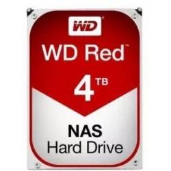 "Dysk WD WD40EFAX 4TB WD Red 64MB SATA III 3,5"" - NAS"