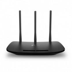 Router TP-Link TL-WR940N Wi-Fi N450 V6 4xLAN 1xWAN