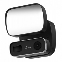Kamera IP Media-Tech MT4101 SECURECAM FLOOD LIGHT ze zintegrowanym reflektorem 1080p