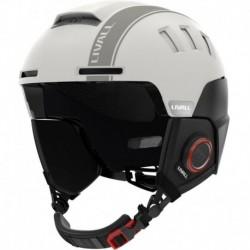 Kask narciarski inteligentny Livall RS1