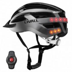 Kask rowerowy inteligentny MTB Livall MT1 54-58 cm