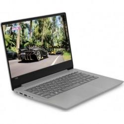 "Notebook Lenovo IdeaPad 330S-14IKB 14""FHD/i5-8250U/8GB/SSD512GB/UHD620/W10 Grey"