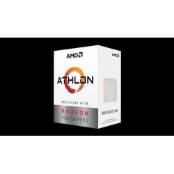 Procesor AMD Athlon 3000G BOX 2x1MB 3,5GHz AM4