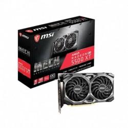 Karta VGA MSI Radeon RX 5500 XT MECH OC 8GB GDDR6 192bit HDMI+3xDP PCIe4.0