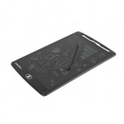 "Notes elektroniczny Natec Snail do rysowania LCD 10"", funkcja blokady, wbudowany magnes"