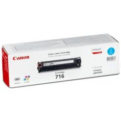 Toner Canon CRG-716 Cyan
