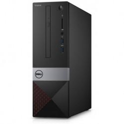 Komputer Dell Vostro 3471 SFF i3-9100/4GB/1TB/UHD630/DVDRW/10PR 3YNBD