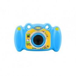 Kamera dla dzieci Ugo Froggy HD niebieska