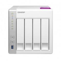Serwer plików NAS QNAP TS-431P2-4G