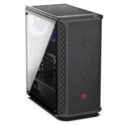 Komputer ADAX DRACO WXHC2600X R5 2600X/A320/8G/SSD 240GB/GT1030-2GB/W10Hx64