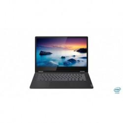 """Notebook Lenovo IdeaPad C340-14IML 14""""FHD MultiTouch/i3-10110U/4GB/SSD256GB/UHD/W10S Black"""