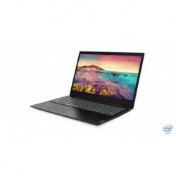 """Notebook Lenovo IdeaPad S145-15IIL 15,6""""FHD/i5-1035G1/8GB/SSD256GB/UHD/W10 Black"""