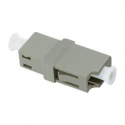 Adapter światłowodowy Qoltec LC/UPC simplex MultiMode
