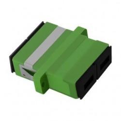 Adapter światłowodowy Qoltec SC/APC duplex SingleMode