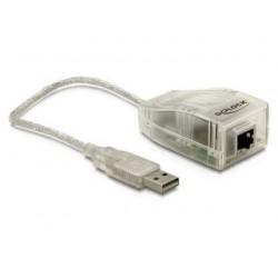 Karta sieciowa Delock USB 2.0 - RJ-45 100Mb/s