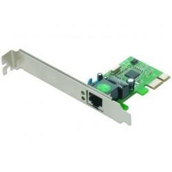 Karta sieciowa PCI EXPRESS 1-Gigabit Gembird Realtek Chipset