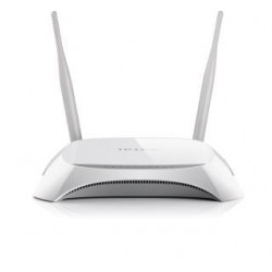 Router TP-Link TL-MR3420 Wi-Fi N, 2 Anteny, USB 2.0 3G/4G