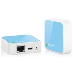 Router TP-Link TL-WR802N Wi-Fi N