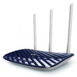 Router TP-Link Archer C20 V4.1 Wi-Fi AC750 4xLAN 1xWAN