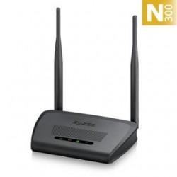 Router bezprzewodowy Zyxel NBG-418N v2