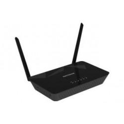 Router Netgear D1500 Wi-Fi N300 ADSL2+ 2xLAN 1xRJ11