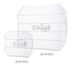 Urządzenie typu CPE UBIQUITI airMAX AirGrid M5 HP 5GHz 27dBi