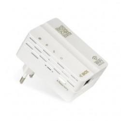 Repeater iBOX IWR02 WiFi 300 Mbps 1x RJ-45 LAN
