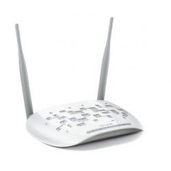 Access Point TP-Link TL-WA801ND 2,4GHz 300Mb/s 802.11n