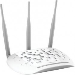 Access Point TP-Link TL-WA901ND 2,4GHz 300Mb/s 802.11n
