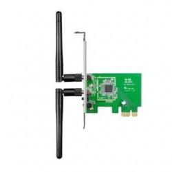 Karta sieciowa Asus PCE-N15 Wi-Fi PCI-E N300 2xRSMA Low Profile