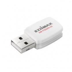 Karta sieciowa Edimax EW-7722UTn V2 USB WiFi N300 Mini