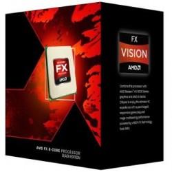 Procesor AMD FX-8300 BOX 32nm 4x2MB L2/8MB L3 3.3GHz S-AM3+