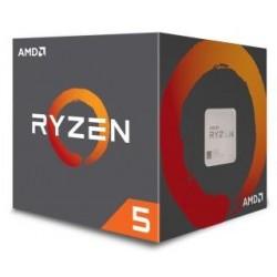 Procesor AMD Ryzen 5 2600X S-AM4 3.60/4.20GHz BOX