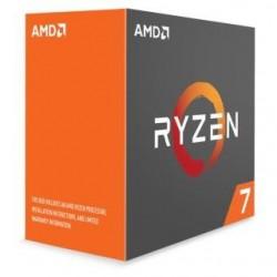 Procesor AMD Ryzen 7 1700X S-AM4 3.40/3.80GHz 4x512KB L2/16MB L3 14nm BOX/WOF