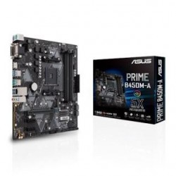 Płyta Asus PRIME B450M-A/AMD B450/SATA3/M.2/USB3.1/PCIe3.0/AM4/mATX
