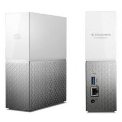 Serwer plików NAS WD My Cloud Home 4TB (WDBVXC0040HWT)