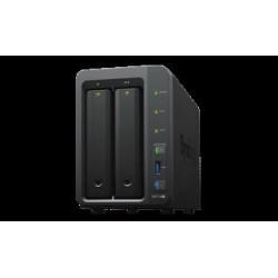 Serwer plików NAS Synology DS718+