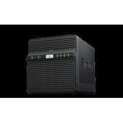 Serwer plików NAS Synology DS418j