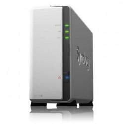 Serwer plików NAS Synology DS119j