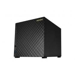 Serwer plików NAS Asustor 4-dyskowy AS1004T sieciowy