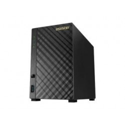 Serwer plików NAS Asustor 2-dyskowy AS3102T sieciowy