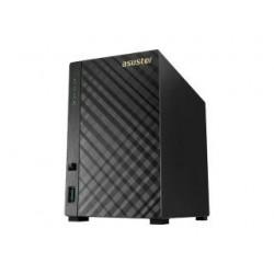 Serwer plików NAS Asustor 2-dyskowy AS3202T sieciowy