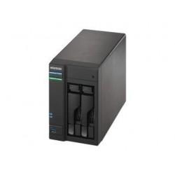 Serwer plików NAS Asustor 2-dyskowy AS6102T sieciowy