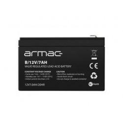 Akumulator żelowy do UPS Armac 12V/7AH uniwersalny